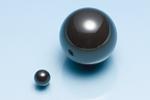 Ceramic master balls