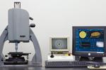 Non-contact three-dimensional profilometer