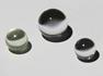 Optical glass balls