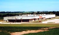 アメリカ工場の写真