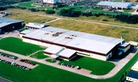 イギリス工場の写真
