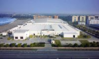 中国工場の写真